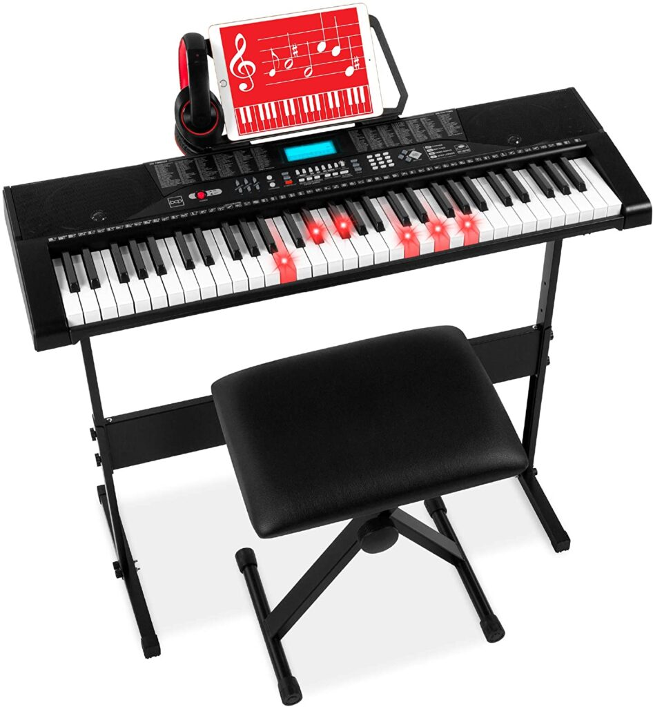 Best Choice Products 61-Key Beginners