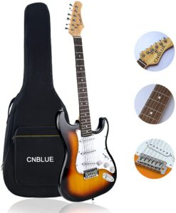 CNBLUE 39 Inch Electric Guitar